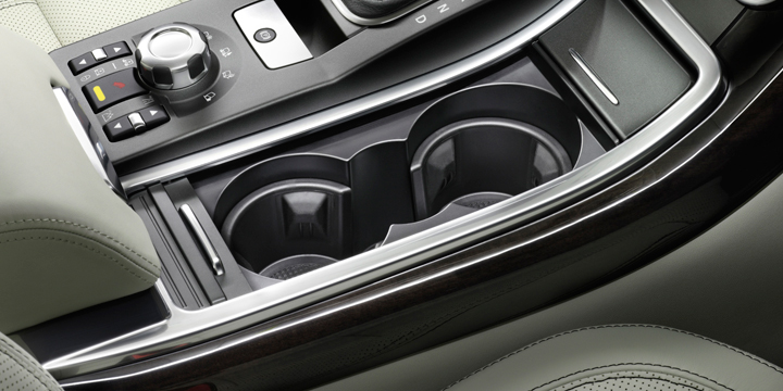 Cup Holder Cooler Cup Holders in Their Cars