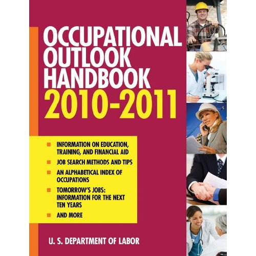 2011 Occupational Outlook: Upholstery