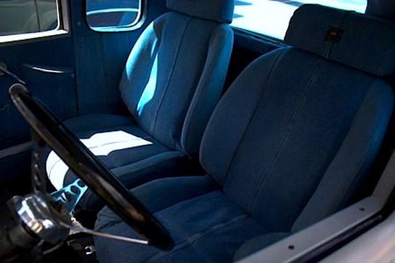 dealdey upholstery change professional deals reupholster interior car productimage