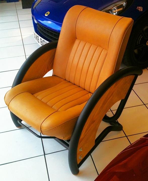 David Clark Designs Car Furniture