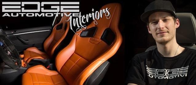 Shop Profile: Edge Automotive Interiors