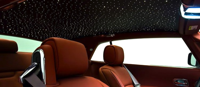 the advent of led headliner boards. Black Bedroom Furniture Sets. Home Design Ideas
