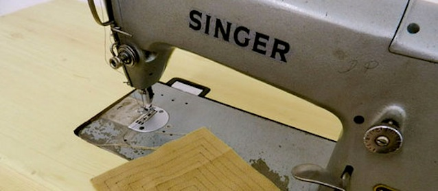 Free Singer Sewing Machine Guides The Hog Ring