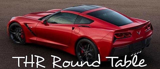 Unveiled 2014 Chevrolet Corvette Interior The Hog Ring
