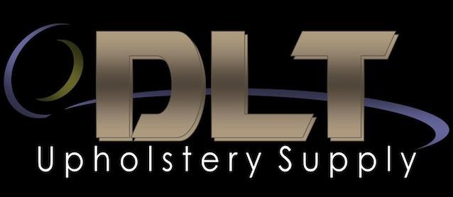 New Sponsor Dlt Upholstery Supply