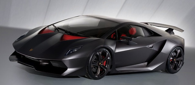 The Sesto Elemento S Unique Seats The Hog Ring