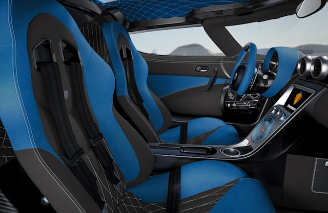 step inside the 2013 koenigsegg agera r. Black Bedroom Furniture Sets. Home Design Ideas