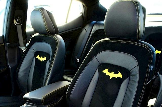 Superman Car Accessories: Kia Motors' Justice League Fleet