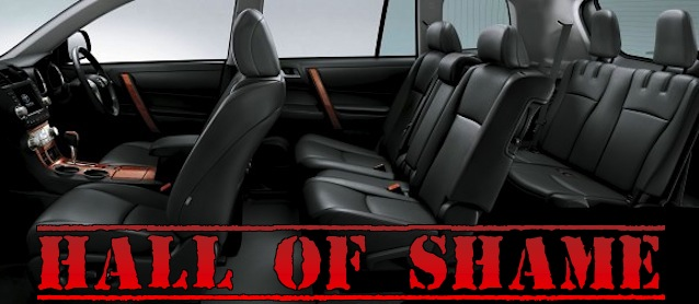 Toyota Busted for Faux Leather Claims
