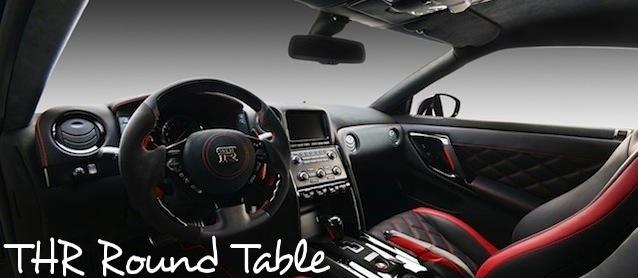 The Nissan Gt R Custom Interior Showdown