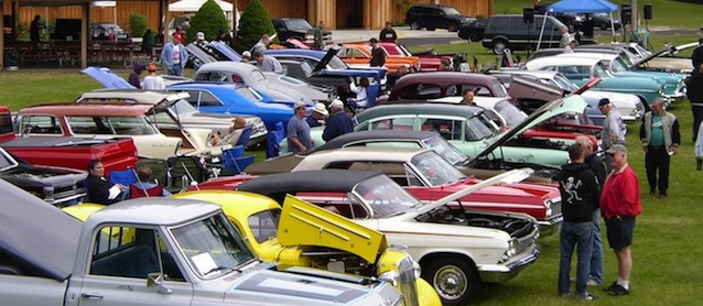 The Hog Ring - Auto Upholstery Community - Car Clubs Car Shows