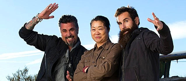 10 Questions for Sue of Fast N' Loud