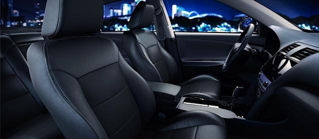 The Hog Ring - Auto Upholstery Community - Katzkin Car Seats