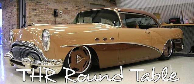 The Hog Ring - Auto Upholstery Community - Rad Rides by Troy Buick G54 0