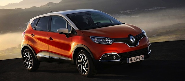 The Hog Ring - Auto Upholstery Community - Renault Captur Lead