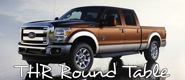 2012 Ford F-250 Super Chief