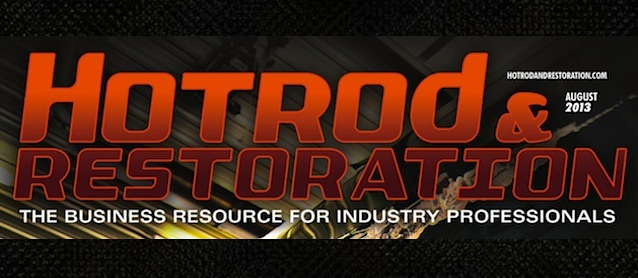 Auto Upholstery - The Hog Ring - Hotrod & Restoration Magazine
