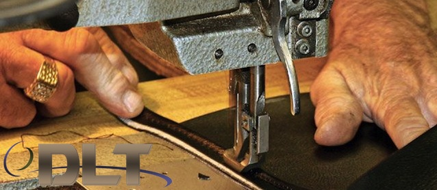 Auto Upholstery - The Hog Ring - DLT News