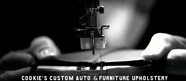 The Hog Ring - Auto Upholstery Community - Cook's Custom Auto & Furniture Upholstery 2