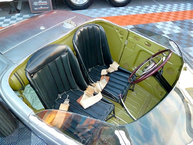 Auto Upholstery - The Hog Ring - Simple Car Upholstery