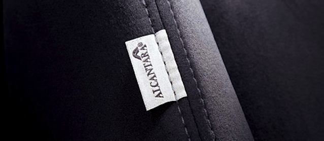Auto Upholstery - The Hog Ring - Alcantara