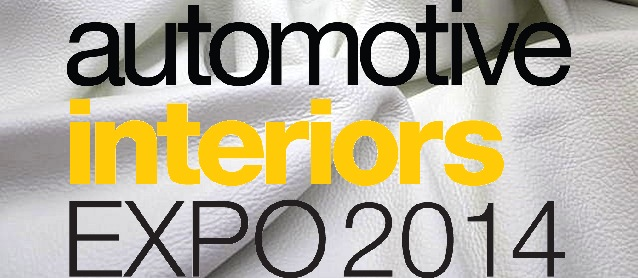Auto Upholstery - The Hog Ring - Automotive Interiors Expo 2014