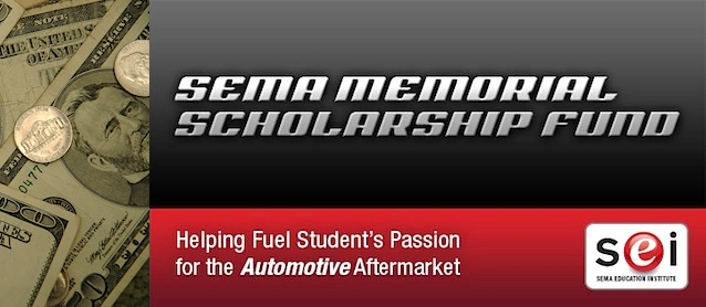 Auto Upholstery - The Hog Ring - SEMA Memorial Scholarship Fund