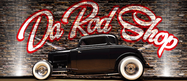 Auto Upholstery - The Hog Ring - Da Rod Shop