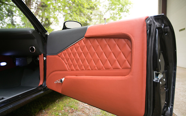Car Door Panel : Diy door panel upholstery do it your self