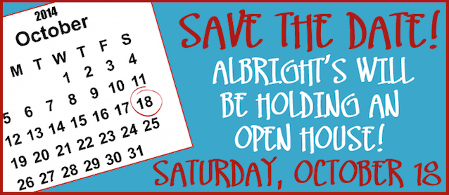 Auto Upholstery - The Hog Ring - Albrights Supply Open House 1