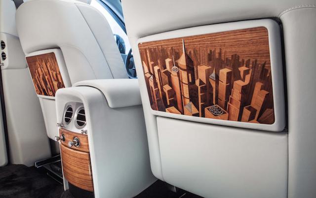 Auto Upholstery News - The Hog Ring - Rolls Royce Phantom Metropolitan Collection.jpg