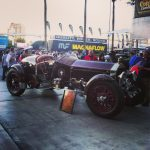 The Hog Ring - 2014 SEMA Show
