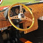 Auto Upholstery - The Hog Ring - 1971 Fiat Shellette