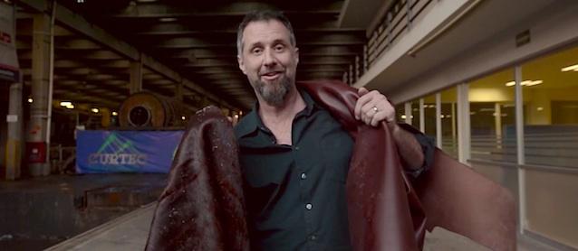 Auto Upholstery - The Hog Ring - Saddleback Leather