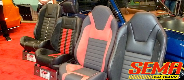 Auto Upholstery - The Hog Ring - TMI Products