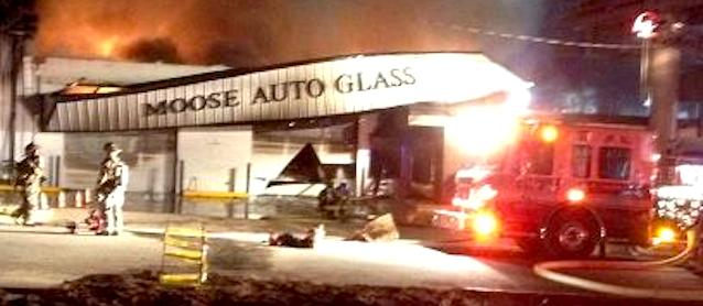 Auto Upholstery - The Hog Ring - Moose Auto Glass