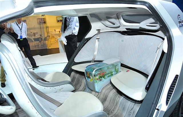 Auto Upholstery - The Hog Ring - GAC Motor WitStar Aquarium