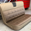 Photo: Cadillac-Inspired '32 Ford Bench Seat