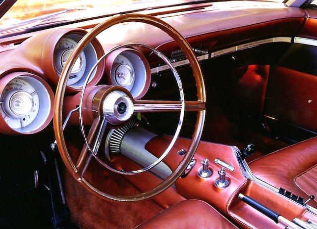 1964 chrysler turbine for sale