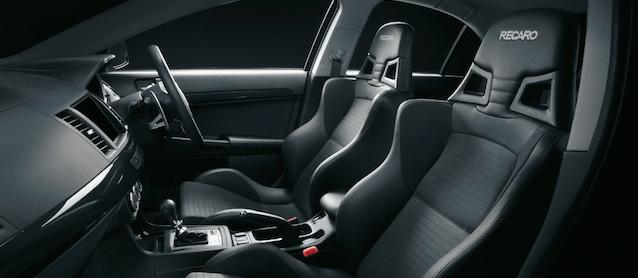 Auto Upholstery - The Hog Ring - Recaro Seats