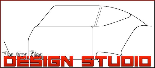 Auto Upholstery - The Hog Ring - Design Studio - Chevrolet Chevelle