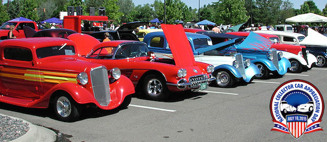 Auto Upholstery - The Hog Ring - Car Collector Appreciation Day