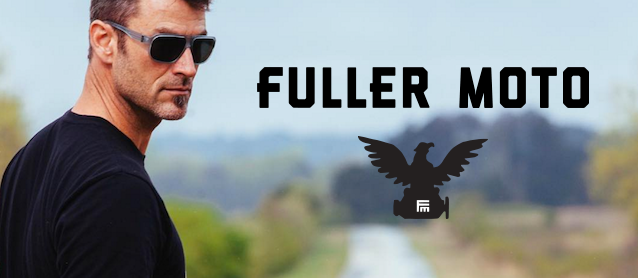Auto Upholstery - The Hog Ring - Fuller Moto