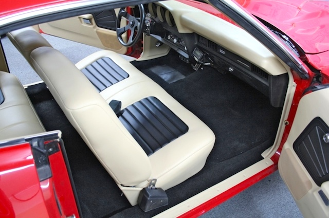 Auto Upholstery - The Hog Ring - Sculpt Garage