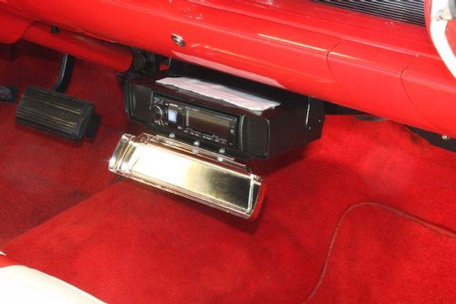 Auto Upholstery - The Hog Ring - Starlite Rod & Kustom