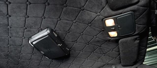 Auto Upholstery - The Hog Ring - Custom Headliner