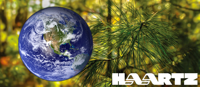 Auto Upholstery - The Hog Ring - Haartz Corporation - Earth Day