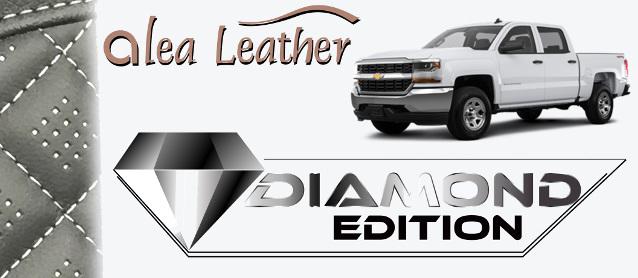 Auto Upholstery - The Hog Ring - Alea Diamond Edition
