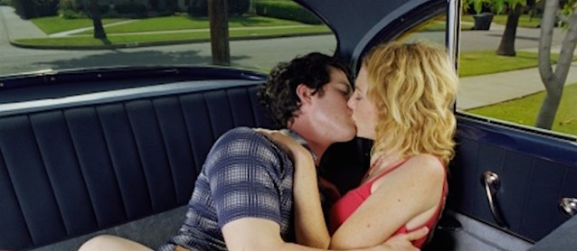 10 Songs About Having Fun in the Backseat