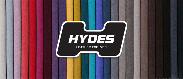 Auto Upholstery - The Hog Ring - Hydes Leather
